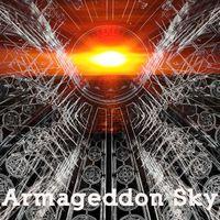 KK NULL - Armageddon Sky