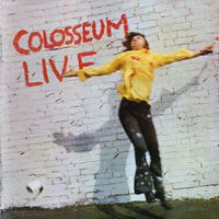 Colosseum - Live (2 CD, Expanded Edition)