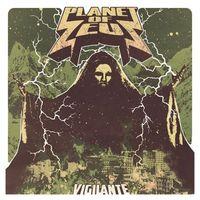 Planet of Zeus - Vigilante