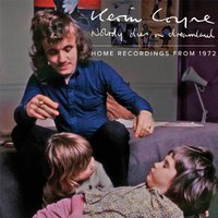 Kevin Coyne - Nobody Dies In Dreamland: Home Recordings from 1972