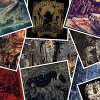 Death Metal - 2015 első negyedév