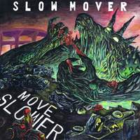 Slow Mover - Move Slower
