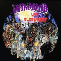Windhand - Live Elsewhere