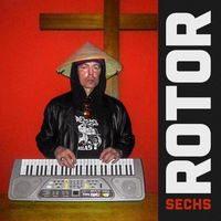Rotor - Sechs