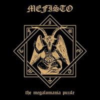 Mefisto - The Megalomania Puzzle - 2014 (1986)