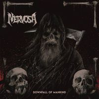 Nervosa - Downfall of Mankind
