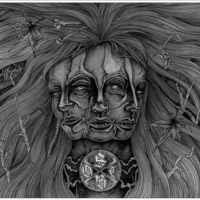 Sisters ov the Blackmoon - Blood Cauldron - 2015