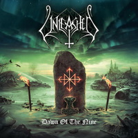 Unleashed - Dawn of the Nine - 2015