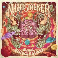 Nightstalker - Great Hallucinations
