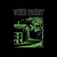 Weed Priest - s/t