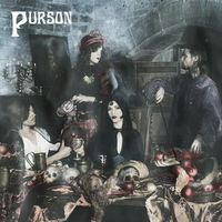 Purson - The Circle and the Blue Door - 2013 (psych-70's rock)