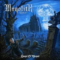 Monolith Cult - Gospel of Despair - 2017