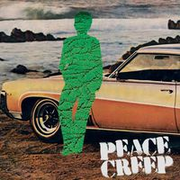 Peace Creep - Peace Creep EP
