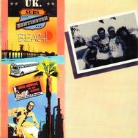 UK Subs - Huntington Beach