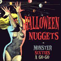 VA - Halloween Nuggets: Monster Sixties a Go-Go (3 CD)