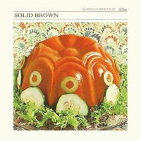 Solid Brown - Our Rich Heritage