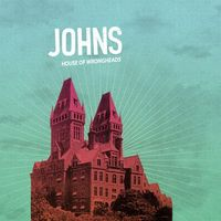 Johns - House of Wrongheads EP