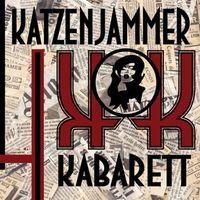 Katzenjammer Kabarett - s/t
