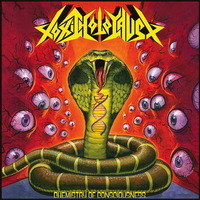 Toxic Holocaust - Chemistry of Consciousness - 2013