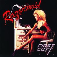Razormaid - First Cutt - 1987