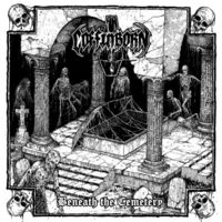 Coffinborn - Beneath the Cemetery (EP)