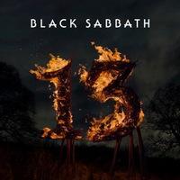 Black Sabbath - 13 - 2013