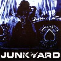 Junkyard - Junkyard - 1989