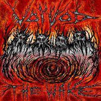 Voivod - The Wake (Deluxe Edition, Bonus Tracks)