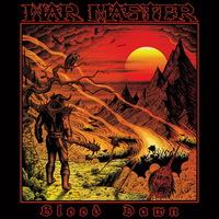 War Master - Blood Dawn - EP - 2013