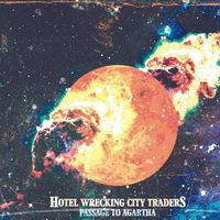 Hotel Wrecking City Traders - Passage to Agartha