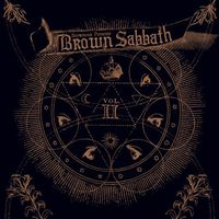 Brownout - Brownout Presents Brown Sabbath Vol. II.