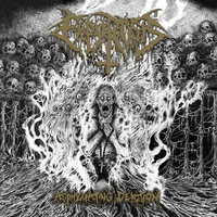 Ekpyrosis - Asphyxiating Devotion - 2017