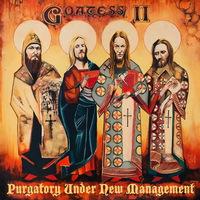 Goatess - Purgatory Under New Management - 2016