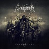 Enthroned - Sovereigns