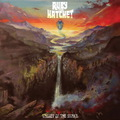 Ruby the Hatchet - Valley of the Snake - 2015