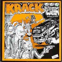 Krack - Funk Wagon McGillicuddy