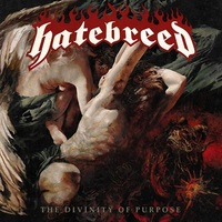 Hatebreed - The Divinity of Purpose - 2013 (hardcore-metal)
