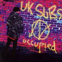 UK Subs - Occupied