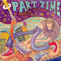 Part Time - Modern History (2019)