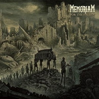 Memoriam - For the Fallen - 2017
