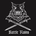 Battle Ruins - Glorious Dead - 2018