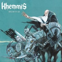 Khemmis - Hunted - 2016