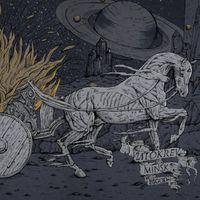 Minsk-Zatokrev - Bigod (Split EP)