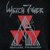 Watchtower - Energetic Disassembly; Contol & Resistance