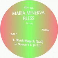 Maria Minerva - Bless EP