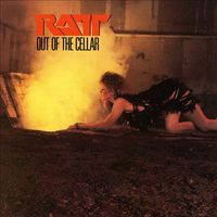 Ratt - Out of the Cellar - 1984