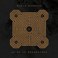 Black Bombaim & La La La Ressonance - s/t