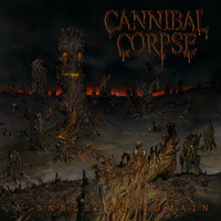 Cannibal Corpse - A Skeletal Domain - 2014