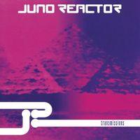Juno Reactor kiegészítés