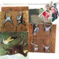 FNU Ronnies - Saddle Up